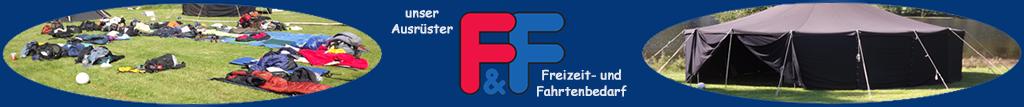 Partner von Freizeit- und Fahrtenbedarf